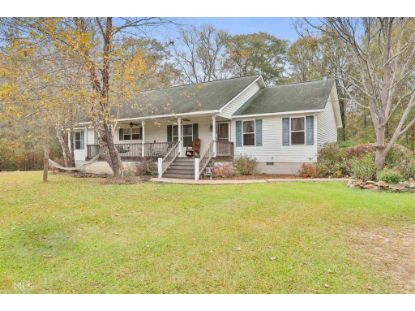 598 West Jones St  Molena, GA MLS# 8887990