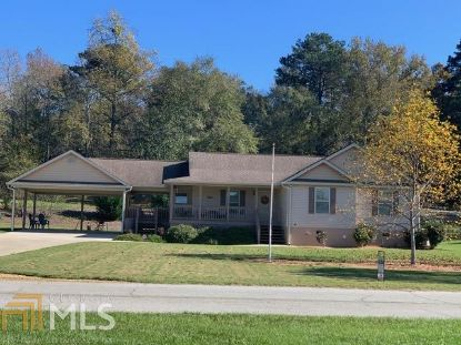 501 4Th Ave  Manchester, GA MLS# 8888867
