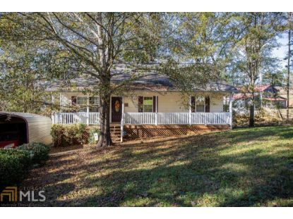 135 Russ Cir  Clarkesville, GA MLS# 8889256