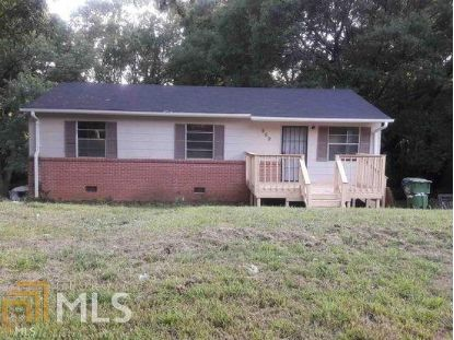 969 Stonewall Dr  Atlanta, GA MLS# 8890077