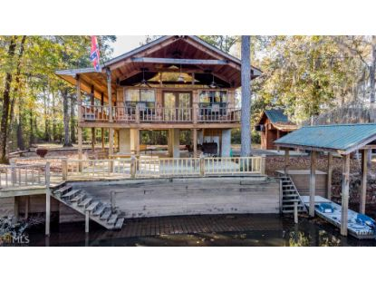 49 River Row Rd  Midville, GA MLS# 8892033