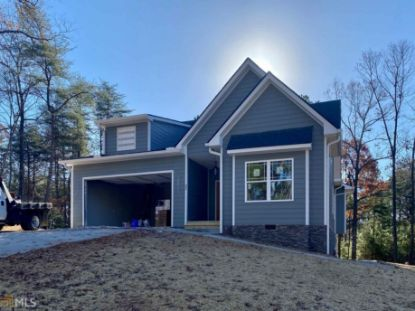 122 Sunset Cv  Ellijay, GA MLS# 8892090