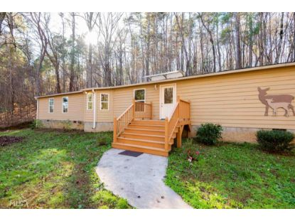 164 Peppermint  Ellijay, GA MLS# 8892549