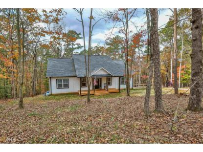 614 Hickory Ridge Dr  Ellijay, GA MLS# 8892604
