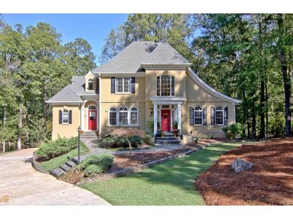 1002 Mickleton Ln  Peachtree City, GA MLS# 8892642