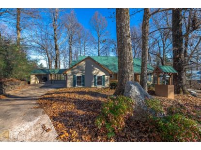 75 Walnut Ridge  Ellijay, GA MLS# 8893078