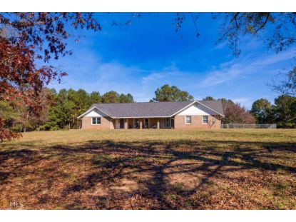 999 Yarbrough Mill Rd  Williamson, GA MLS# 8893946