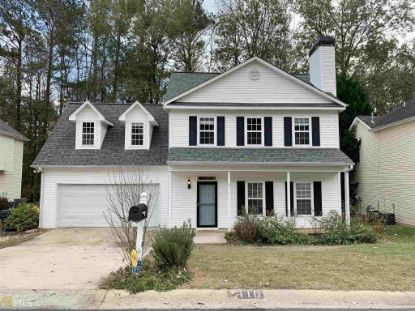 110 Clarin Way  Peachtree City, GA MLS# 8894216