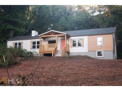 2710 Hedgewood Dr  Atlanta, GA MLS# 8894261