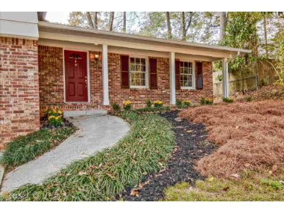 124 Azalea Dr  Peachtree City, GA MLS# 8894424