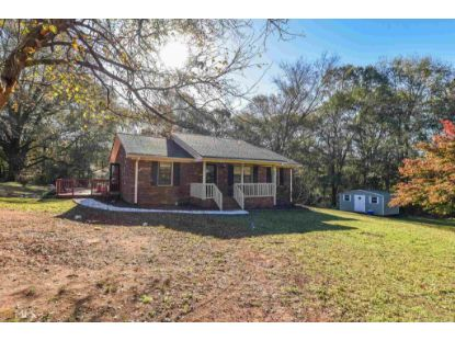 231 Azel Ray Road  Royston, GA MLS# 8894520
