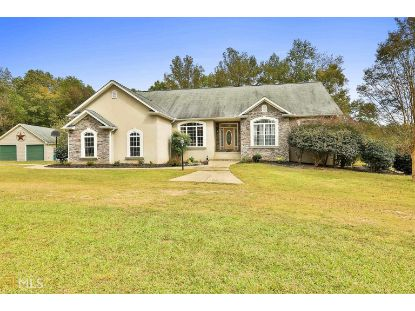 766 Wildwood Road  Zebulon, GA MLS# 8894636