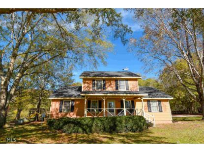 1181 Twin Oaks Rd  Williamson, GA MLS# 8894670
