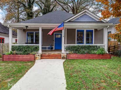 1108 Sells Ave  Atlanta, GA MLS# 8895543