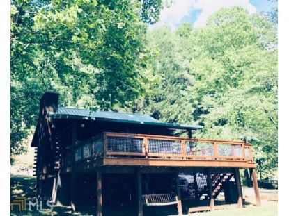 867 River Bend Rd  Ellijay, GA MLS# 8896187