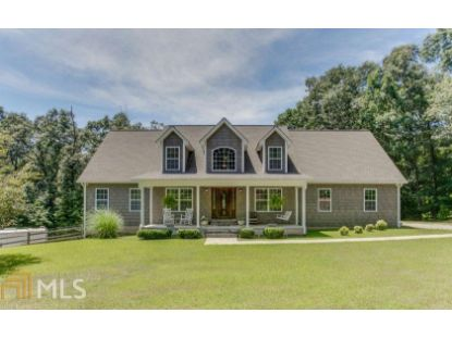 1691 Johnson Mill Rd  Ellijay, GA MLS# 8896708
