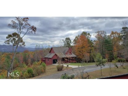 132 New Berry  Ellijay, GA MLS# 8897721