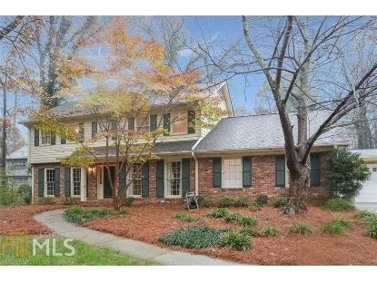 4443 Kellogg Cir  Atlanta, GA MLS# 8899971