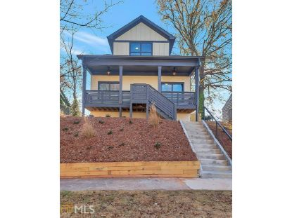 1104 Fair St  Atlanta, GA MLS# 8904656