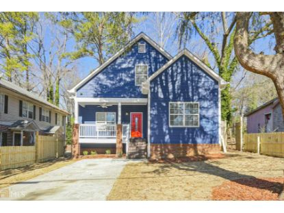 1981 Detroit Ave  Atlanta, GA MLS# 8905079