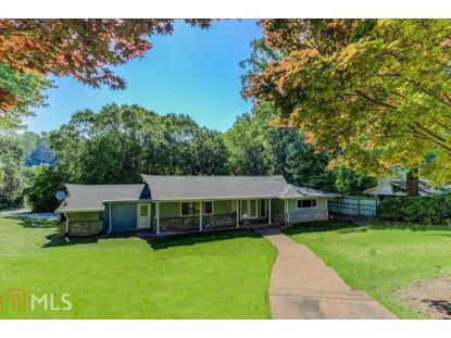 4523 Runnemede Rd  Atlanta, GA MLS# 8905425