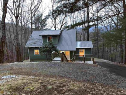 240 Mountain View Court  Ellijay, GA MLS# 8905835
