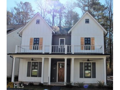 1826 Commons Cir  Atlanta, GA MLS# 8907698