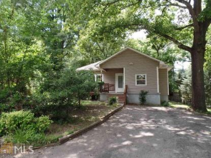 2134 Main St  Atlanta, GA MLS# 8911233