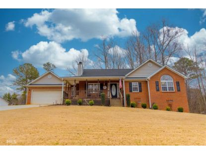 134 Cole walk  McDonough, GA MLS# 8911533
