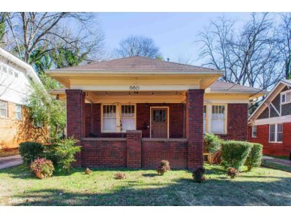 660 Holderness St  Atlanta, GA MLS# 8912891