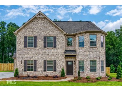 814 Relic Ridge  Hampton, GA MLS# 8913083