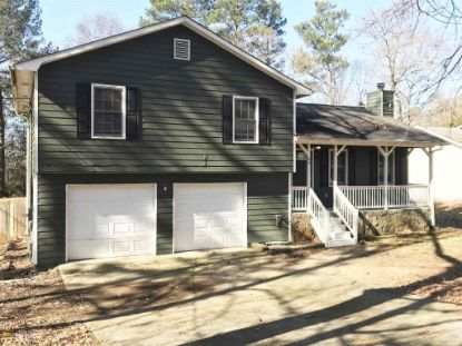 60 Sunset Rd  McDonough, GA MLS# 8913159