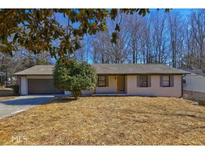107 Club Circle  Stockbridge, GA MLS# 8913570