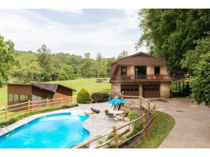 2521 Mountaintown Rd  Ellijay, GA MLS# 8914721