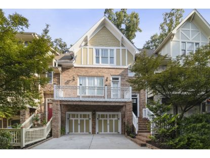 1513 Whitehead Blf  Atlanta, GA MLS# 8914855