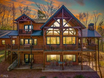 254 Settlers Ridge Rd  Ellijay, GA MLS# 8915293