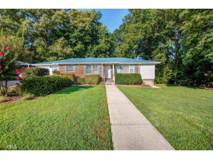 657 W Kytle  Cleveland, GA MLS# 8917262