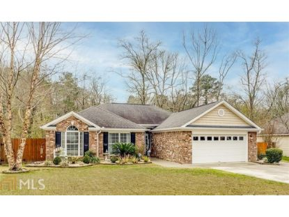 136 Brookstone Way  Rincon, GA MLS# 8926652