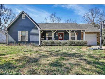 10999 Highridge Ct.  Jonesboro, GA MLS# 8934709