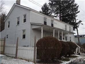 11 Railroad Avenue, Port Jervis, NY 12771