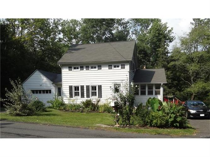 8 Camp Hill Road, Pomona, NY 10970