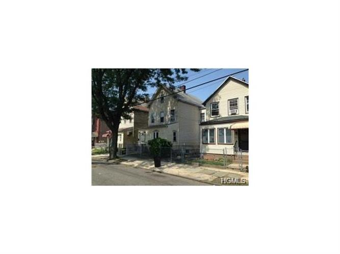 128 South High Street, Mount Vernon, NY 10550