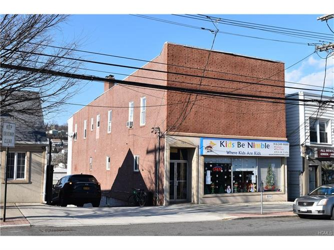 Comelmercial Property For Sale In Yonkers Ny