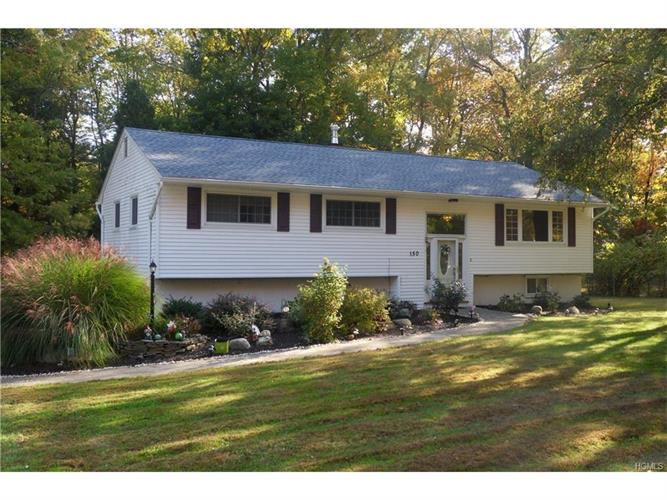 150 North Little Tor Road, New City, NY 10956