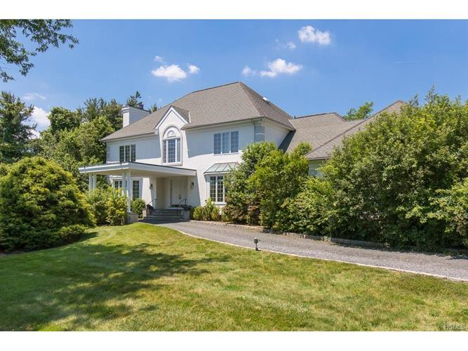 2 Cornell Street, Scarsdale, NY 10583