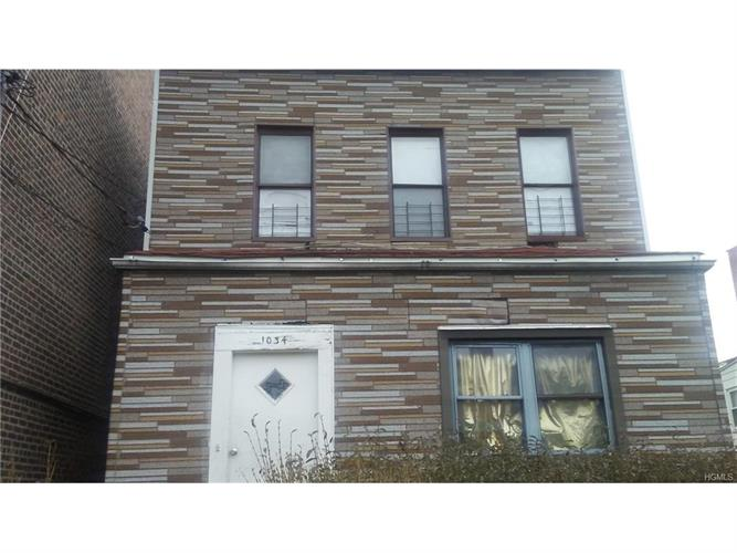 1032-1034 East 224th Street, Bronx, NY 10466