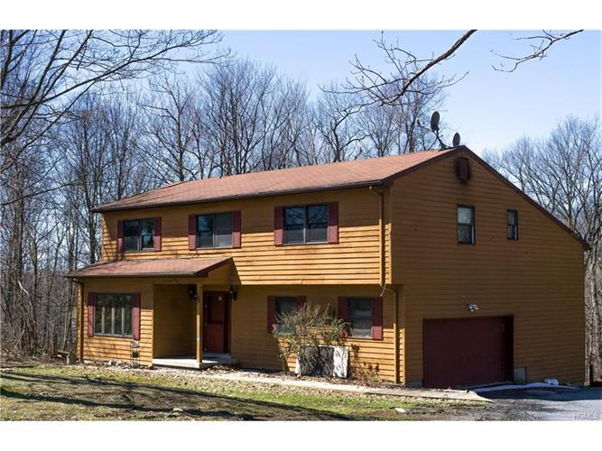 308 County Route 105, Highland Mills, NY 10930