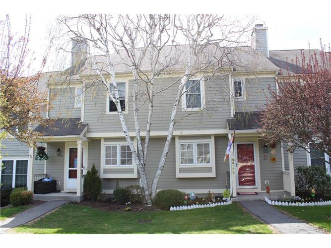 active adult townhouse carmel ny