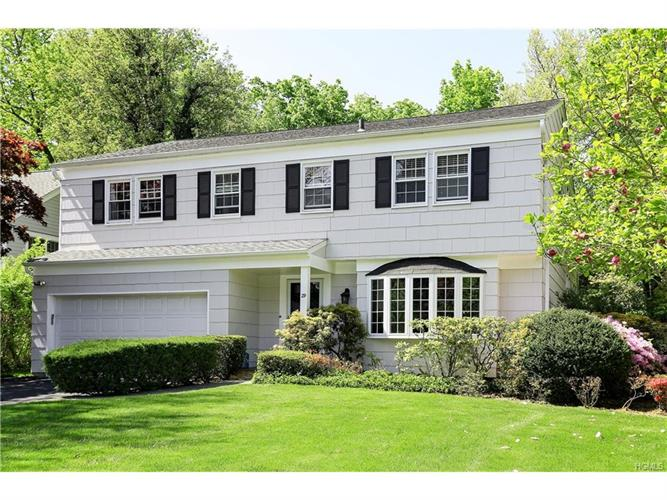29 Farragut Road, Scarsdale, NY 10583