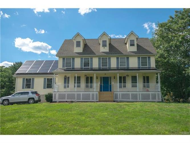 918 West Kaisertown Road, Montgomery, NY 12549